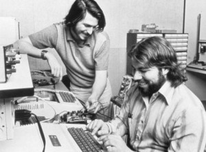 Apple - Founders